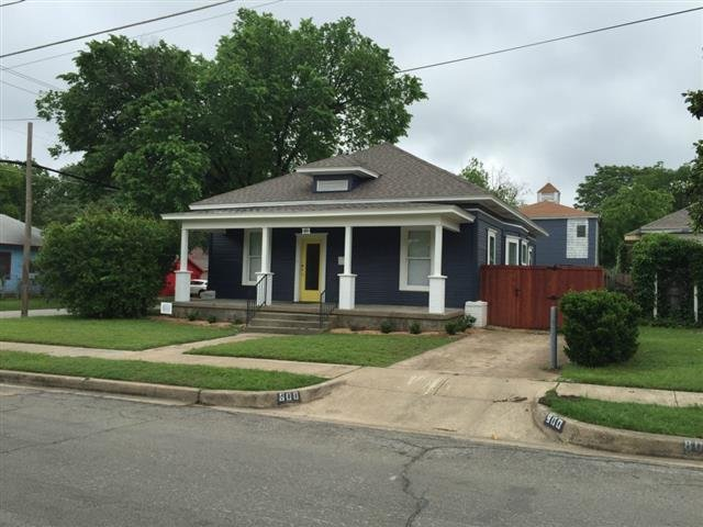 House For Rent In 800 Melba St Dallas TX