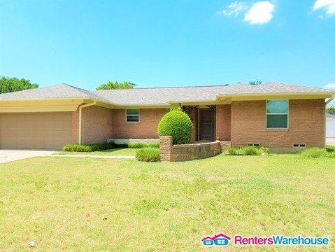 property_image - House for rent in Dallas, TX